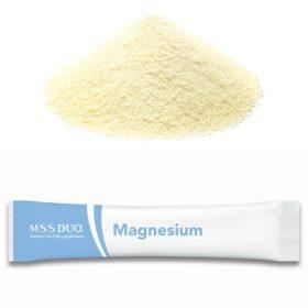 マグネシウム
