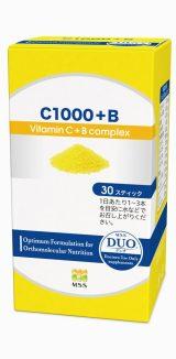 C1000+B